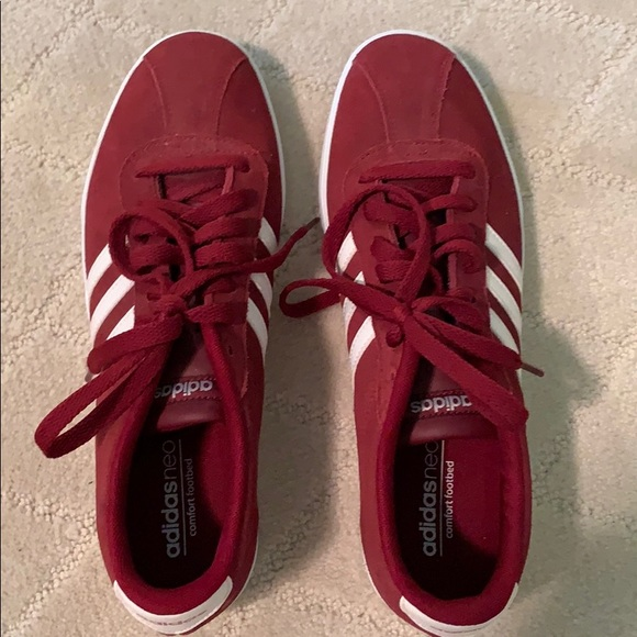 Adidas neo comfort footbed sneakers
